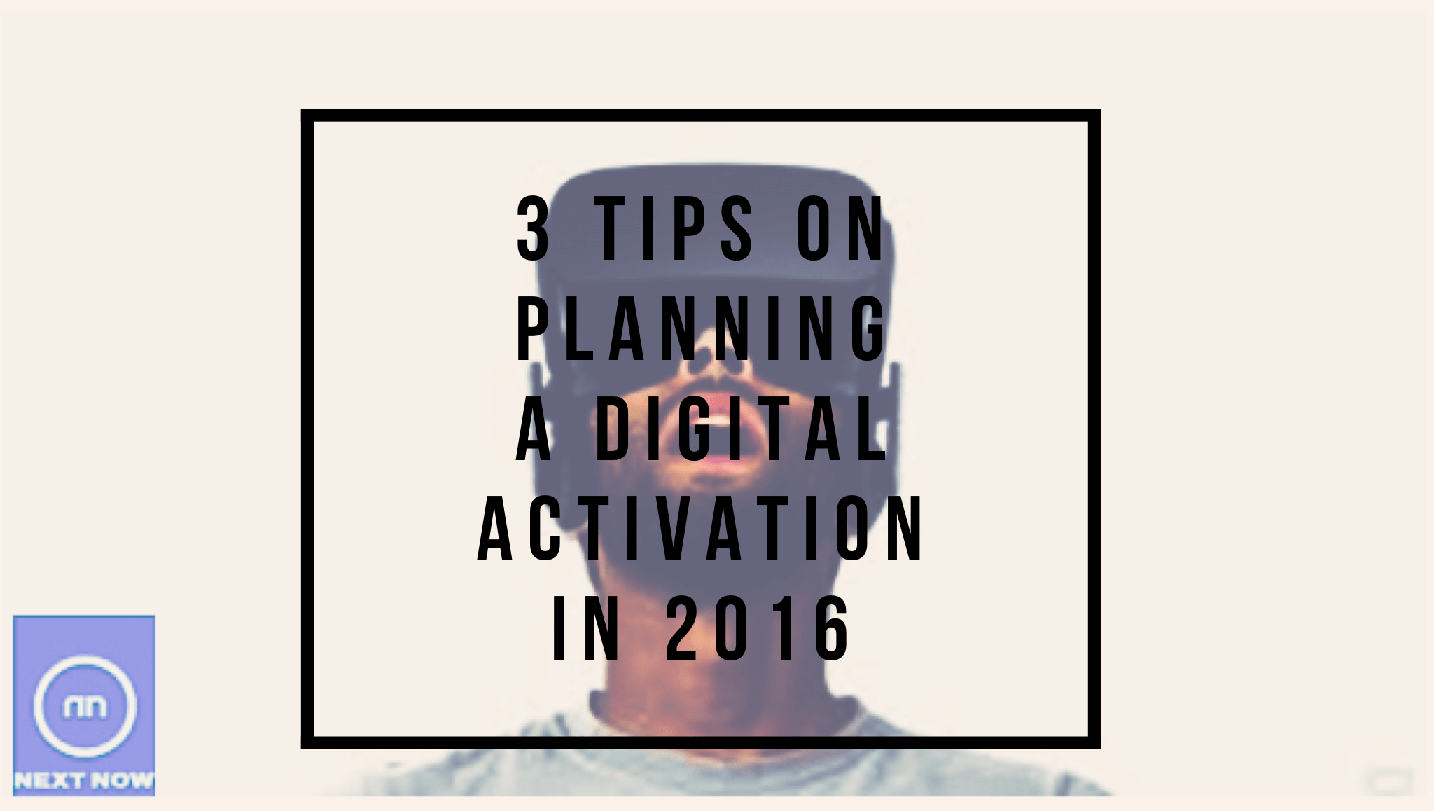 Digital Activations