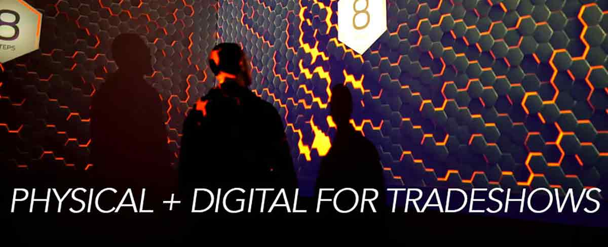 Digital Trade Show Activations